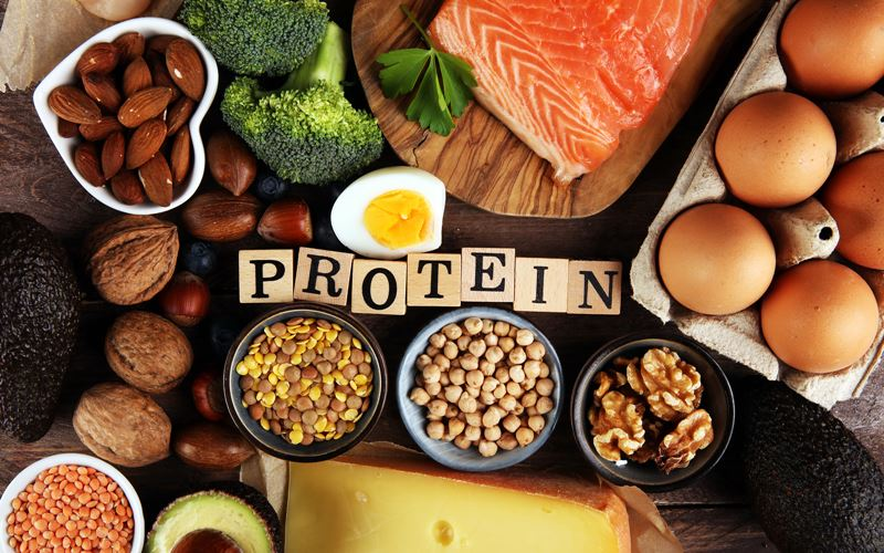 How to Get Enough Protein as a Flexitarian